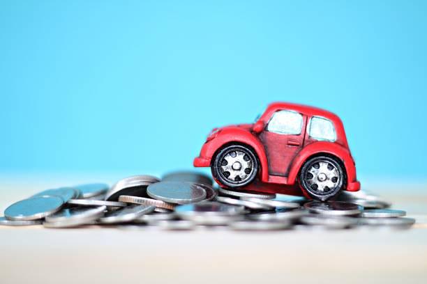lening auto afsluiten
